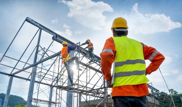 Construction 222 min Falishan Manpower