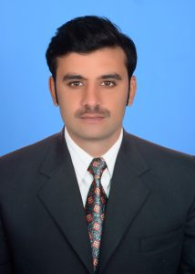 Mr. Ali Raza BRANCH MANAGER Falishan Manpower