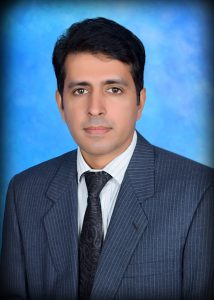 Mr. M. Zahoor Aziz HR MANAGER Falishan Manpower