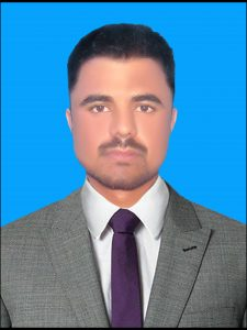 Mr. Muhammad Waqas Gul IT OFFICER Falishan Manpower