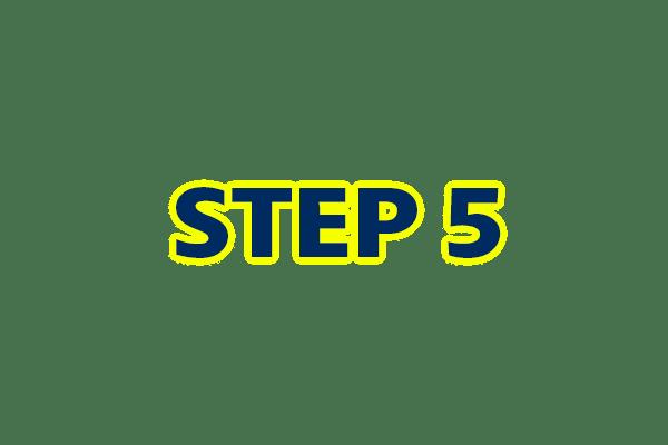STEP5 min Falishan Manpower