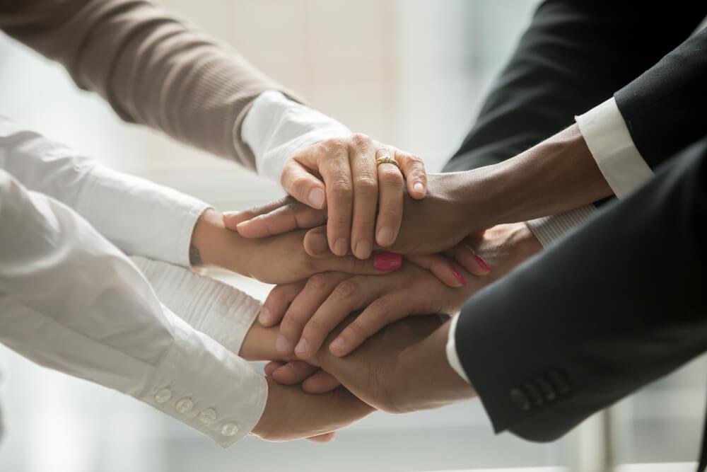 Focus on building relationships Falisha Manpower