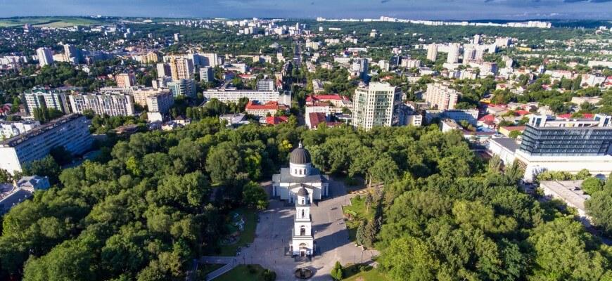 Moldova recruitment