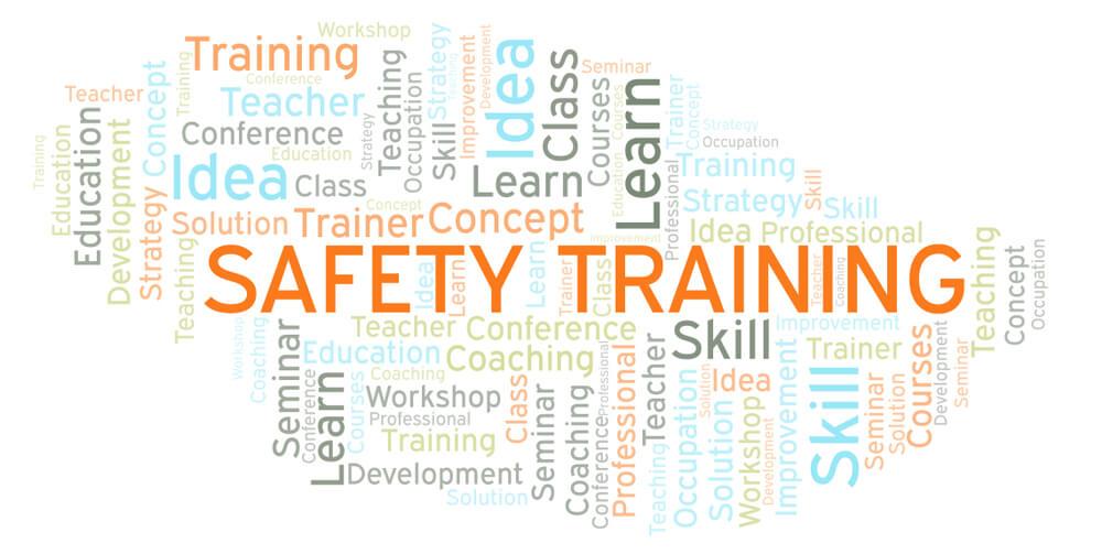 Safety Training Falisha Manpower